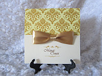Приглашения на свадьбу и Кыз узату, фото 1