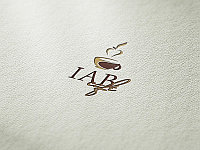 Разработка логотипа для кафе, фото 1