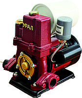 Насос вакуумный URAL 600