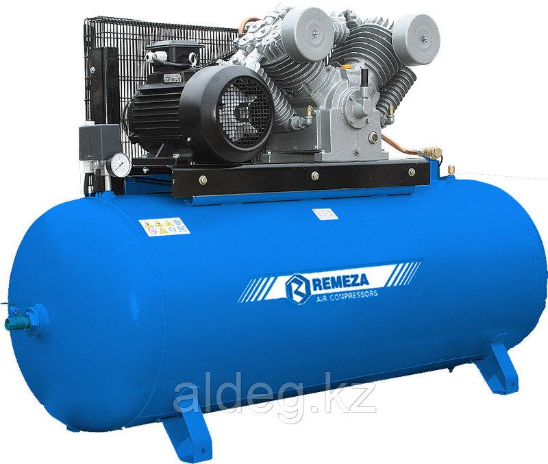 Установка компрессорная СБ4/Ф-500.LТ100
