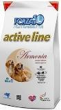Forza10 Armonia сухой корм для собак, для стабильного физического и психического состояния, 4кг