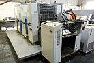524 HXX б.у 2001 - печатное оборудование Ryobi, фото 2