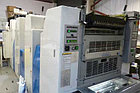 524 HXX б.у 2001 - печатное оборудование Ryobi, фото 5