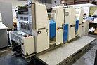 524 HXX б.у 2001 - печатное оборудование Ryobi, фото 7
