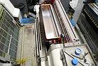 524 HXX б.у 2001 - печатное оборудование Ryobi, фото 9
