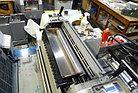 524 HXX б.у 2001 - печатное оборудование Ryobi, фото 10
