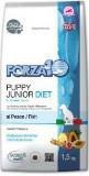 Forza10 Puppy Junior Diet монобелковый гипоаллергенный корм для щенков из океанической рыбы, 1,5кг