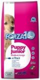 Forza 10 Maintenance Puppy Junior S/M корм для щенков мелких и средних пород (рыба), 2кг