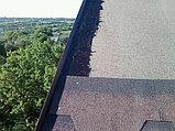 Металлическая фронтонная планка, фото 2