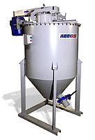 Смеситель для газобетона Robus 350GB