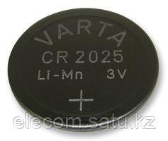 Батарейки Varta CR2025