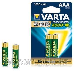 Аккумуляторы Varta 5703