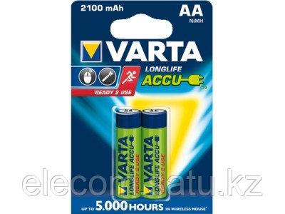 Аккумуляторы Varta 56706