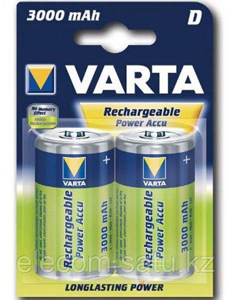 Аккумуляторы Varta 56720