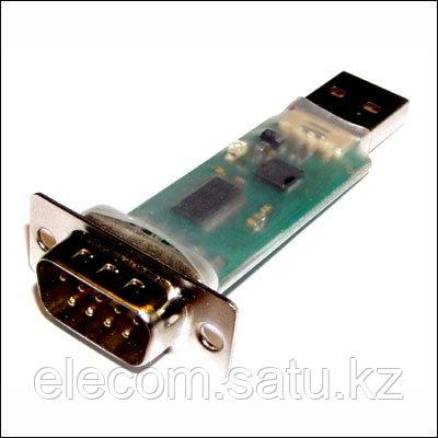 Переходник USB – COM (RS232C)