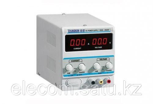 Лабораторный блок питания RXN-305D