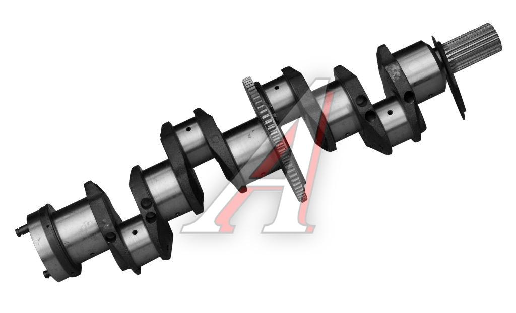 Вал коленчатый Т-4 (А-01) (01-04с5-1) д-108