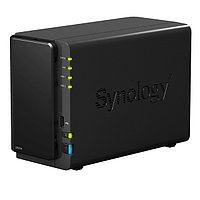 NAS-сервер Synology DS214, фото 1