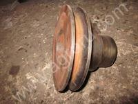 Шкив коленчатого вала ДТ-75 (41-0406-11)
