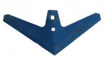 Лапа культиватора 270 мм РЗЗ-00.130 (Н 043.05.110-01)