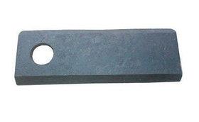 Нож длинный РЗЗ.00.151 для роторной косилки КРН