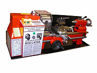 Настольный токарный станок по металлу P500623