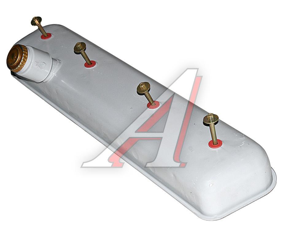 Крышка головки цилиндров К-701 общая