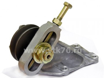 Натяжное устройство 236-3509300-А3 ремня компрессора ЯМЗ