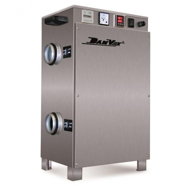 Адсорбционный осушитель воздуха DanVex: AD 200