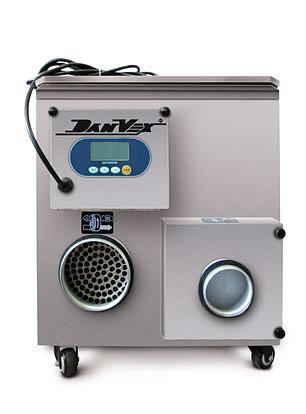 Адсорбционный осушитель воздуха DanVex: AD-550, фото 2