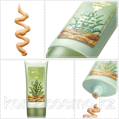ББ крем Skinfood Aloe Sun BB Cream SPF20/PA+