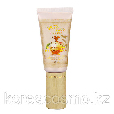Тональный вв крем SkinFood peach sake pore bb cream spf 20