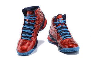 Баскетбольные кроссовки Under Armour Curry One ( Stephen Curry), фото 2