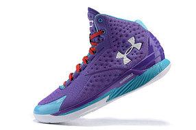 Баскетбольные кроссовки UA Curry One ( Stephen Curry)