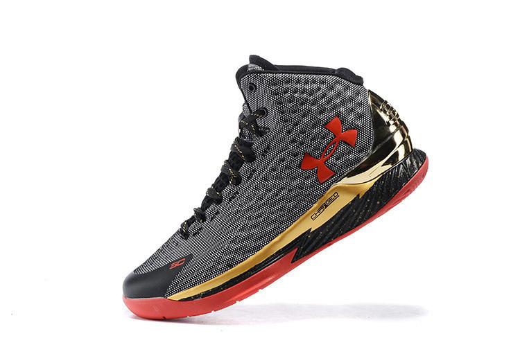 Баскетбольные кроссовки Under Armour Curry One ( Stephen Curry)
