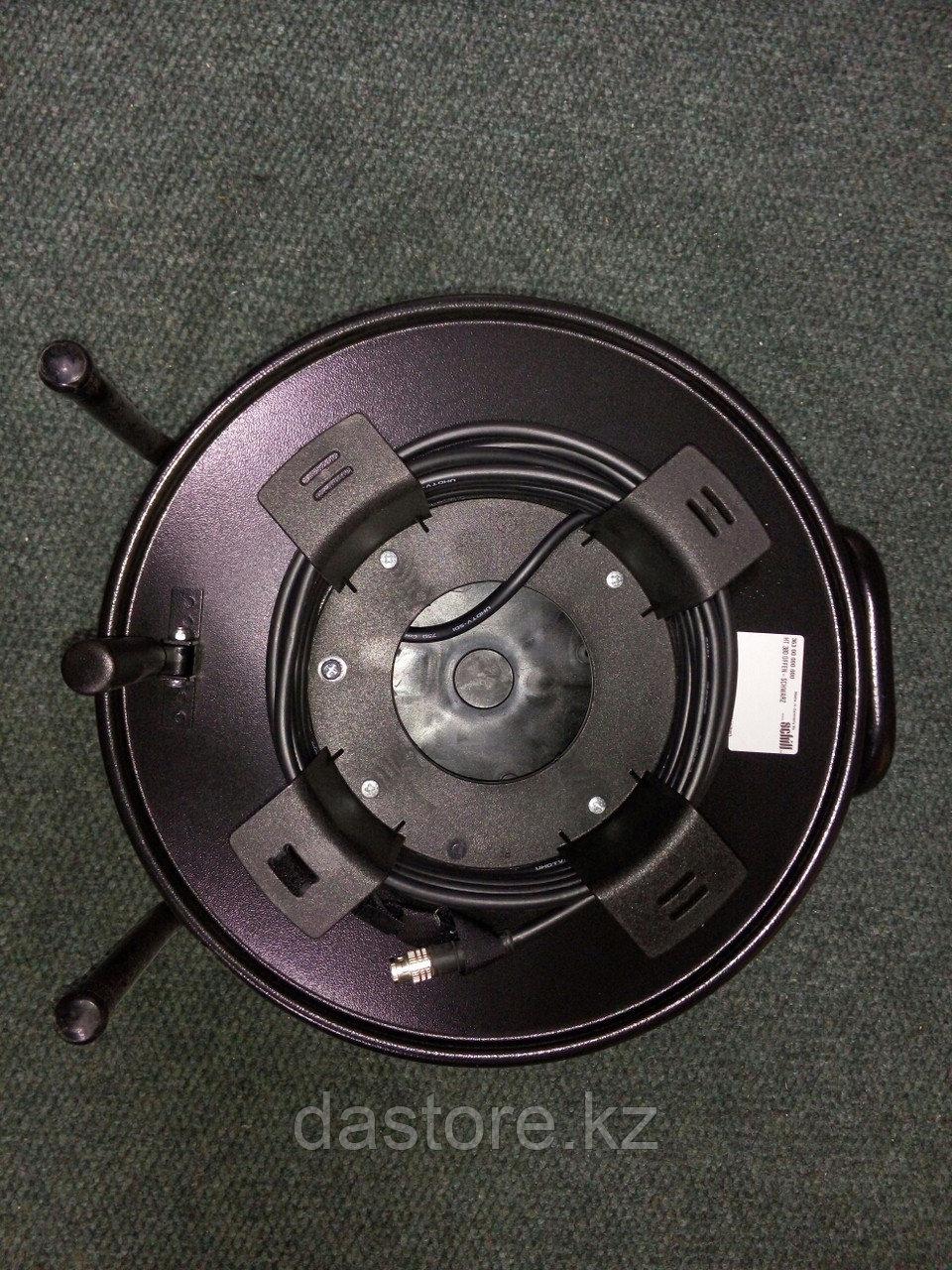 DaStore Products VIDBM-100HT-CFW готовый видеокабель HD-SDI с BNC разъёмами, на катушке, длина 100 метров