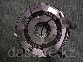 DaStore Products AIXD-100-P, готовый звуковой микрофонный кабель на катушке с разъёмами XLR 3 Pin (мама-папа),, фото 2