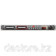 Blackmagic Design HyperDeck Studio, рекордер HD-SDI, фото 2