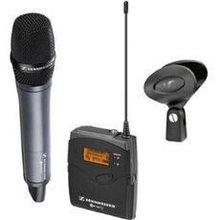 Радиосистемы и беспроводные микрофоны