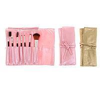 Профессиональный набор кистей для макияжа (7 кистей), фото 1