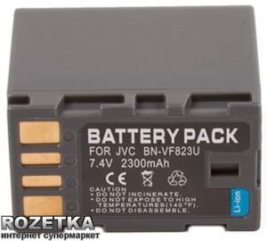 Аккумулятор JVC BN-vf823