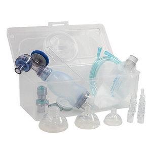 комплектующие для кислородного медицинского оборудования