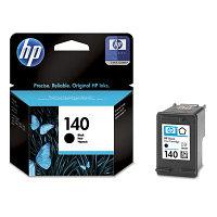 Картридж HP 140 черный