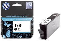 Картридж струйный HP 178 (CB316HE) Черный