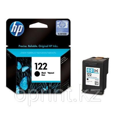 Картридж HP 122 черный
