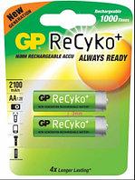 Аккумулятор GP AA 2100mA  ReCyko
