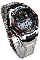 Японские часы CASIO AE-2000WD