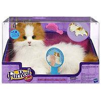 Интерактивная кошка «Лулу»