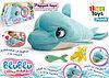 Интерактивный дельфин Blu blu