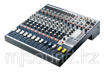 Микшер Soundcraft EFX8